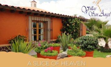 Villas San Angel in San Miguel de Allende