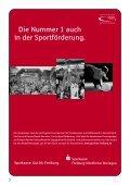 Sport Report - SV Hochdorf - Sonntag 07.09.2014 - Seite 2
