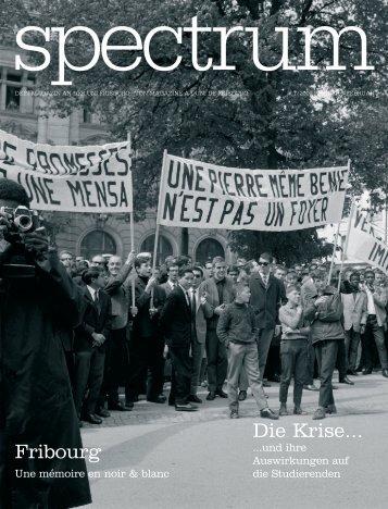 PDF download 4.5 Mb - Université de Fribourg