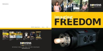 imaging - Bowens