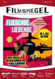 Filmspiegel 07 /2013 als PDF - Essener Filmkunsttheater GmbH
