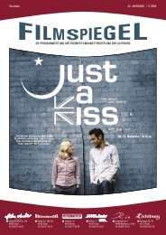 Ab 11. November im Kino - Essener Filmkunsttheater GmbH