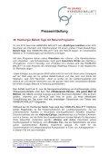 Pressemappe - Hamburg Ballett - Page 3