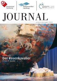 Der Rosenkavalier - Hamburg Ballett