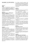 Télécharger le réglement et le bulletin d'inscription. - MuSées de ... - Page 3