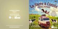 La Sarre à Contes - Moselle