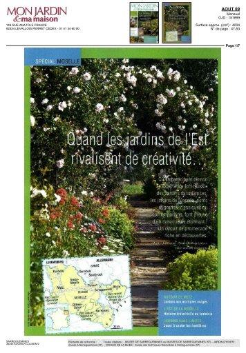 Mon jardin ma maison perfect mon jardin ma maison with mon jardin ma maison cheap mon jardin - Abonnement mon jardin ma maison ...