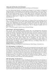 Bericht 17-AK 10.rtf - Webauftritt des SV Motzing