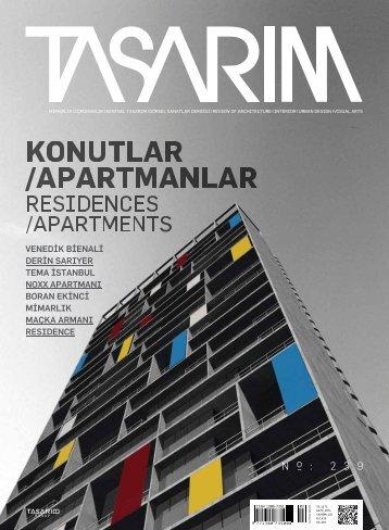 Uyku Performansı Tasarım Dergisi