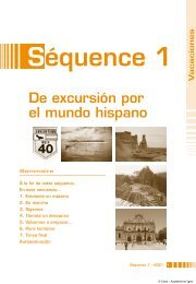 Séquence 1 - Académie en ligne