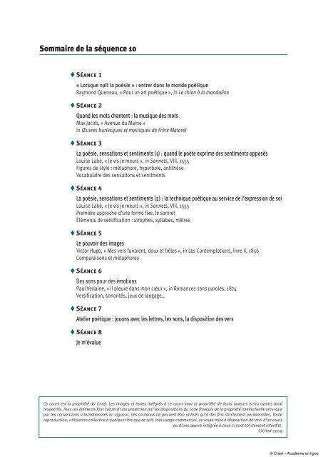Al4fr61tewb0110 Sequence 10 Académie En Ligne