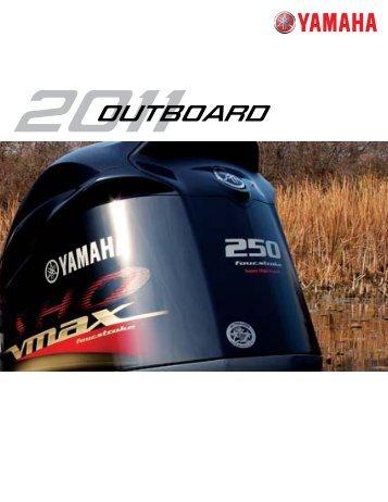 Outboard - aqua services