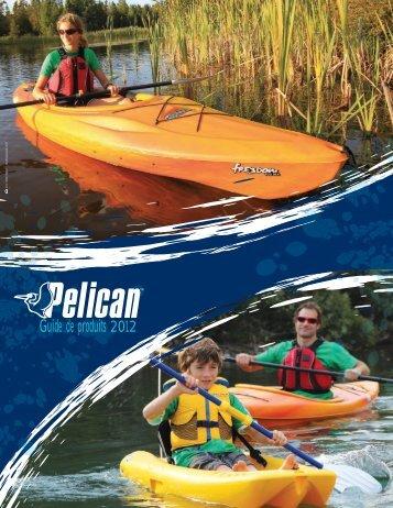Guide Pelican Francais - aqua services