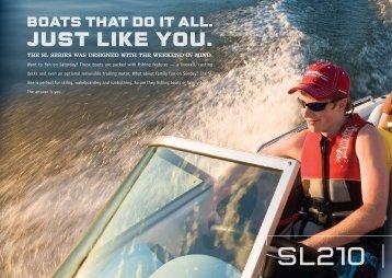 SL210 | - aqua services