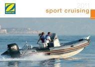 ZODIAC SPORT CRUISING-FR-2011 ... - Essaisnautiques.com