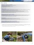 Brochure - aqua services - Page 3