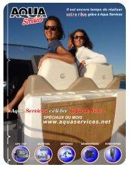 spécial - aqua services