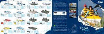 Brochure Pelican Francais - aqua services