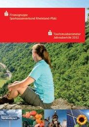 Jahresbericht 2012 - Sparkassenverband Rheinland-Pfalz