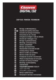 30163 FORZa FeRRaRi - Carrera