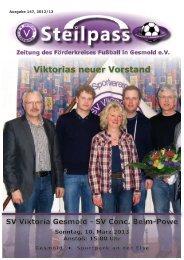 Download - SV Viktoria Gesmold eV