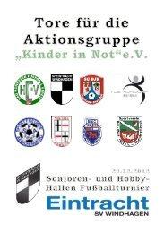 Fußball - SV Windhagen