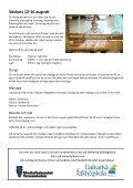 Kortkurser på Dalkarlså folkhögskola sommar och höst 2013 - Page 3