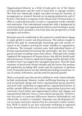 Organizational Behavior in a Discontinuous World - Page 2