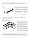 FSC® MASSIVTRÆS BORDPLADER - Svane Køkkenet - Page 3