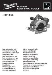 HD 18 CS