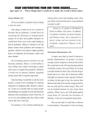 contribution program essay Contribution margin and revenue essay writing service, custom contribution margin and revenue papers, term papers, free contribution margin and revenue samples, research papers, help.