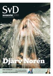 SVD BILAGA.pdf - Svenska Dagbladet