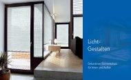 Lichtgestaltung - Buchner GmbH