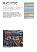 Eurocommercial Properties NV - Page 2