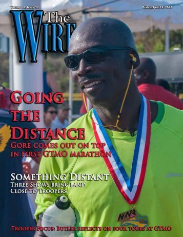 Issue 31 - United States Southern Command