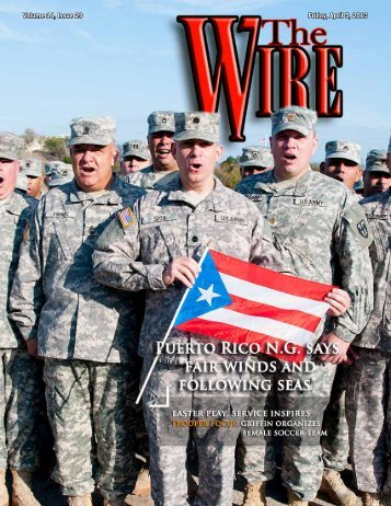 Issue 29 - United States Southern Command