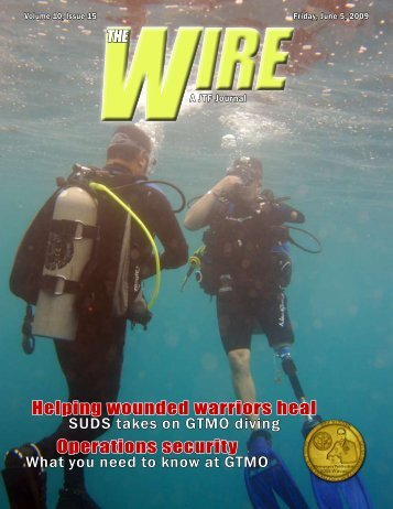 The Wire - United States Southern Command