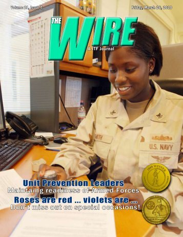Issue 7 - United States Southern Command
