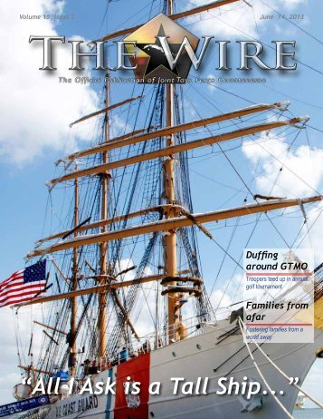 Issue 02 - United States Southern Command