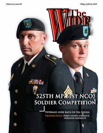 Issue 30 - United States Southern Command