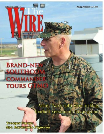 Issue 13 - United States Southern Command