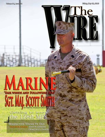 Issue 34 - United States Southern Command