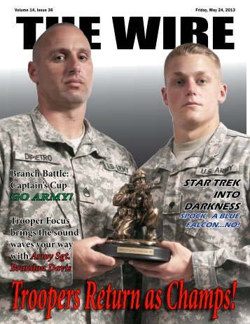 Issue 36 - United States Southern Command