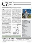 Issue 36 - United States Southern Command - Page 2