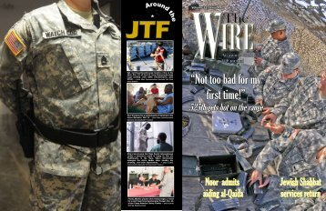 Issue 9 - United States Southern Command