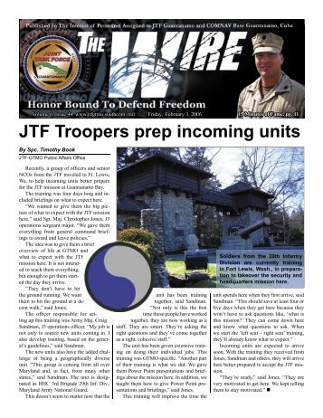 issue 44.indd - United States Southern Command