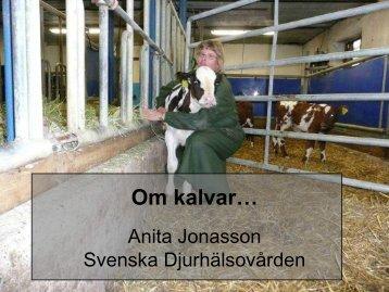 här - Svenska Djurhälsovården