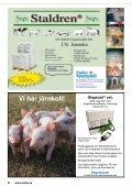 Tidig tillväxt lönar sig alltid - Svenska Djurhälsovården - Page 2
