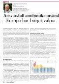 Lunginflammation hos kalv - Svenska Djurhälsovården - Page 6