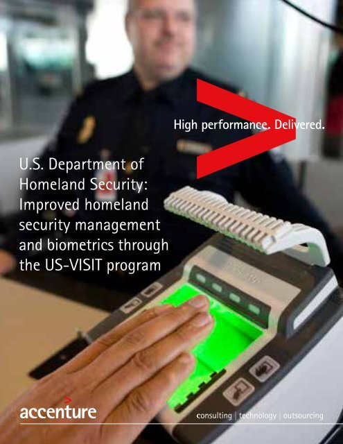 Accenture-US-Department-of-Homeland-Security-Improved-Homeland-Security-Management-and-Biometrics